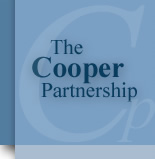 The Cooper Mortgages Partnership Logo